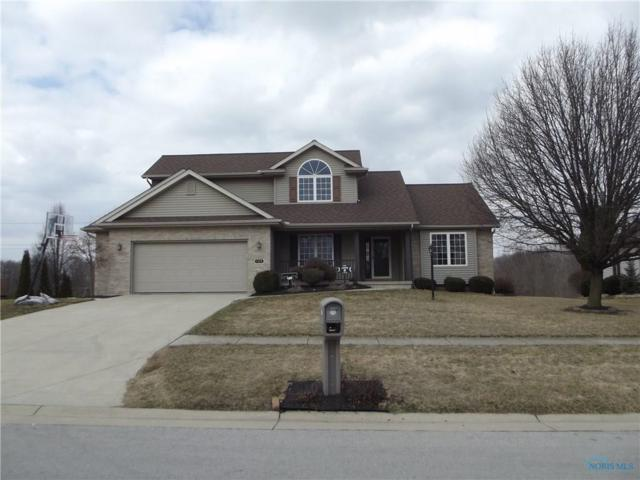 1459 Riverbend, Defiance, OH 43512 (MLS #6037276) :: RE/MAX Masters