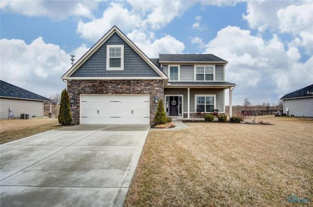 7648 Indian Town, Maumee, OH 43537 (MLS #6037278) :: RE/MAX Masters