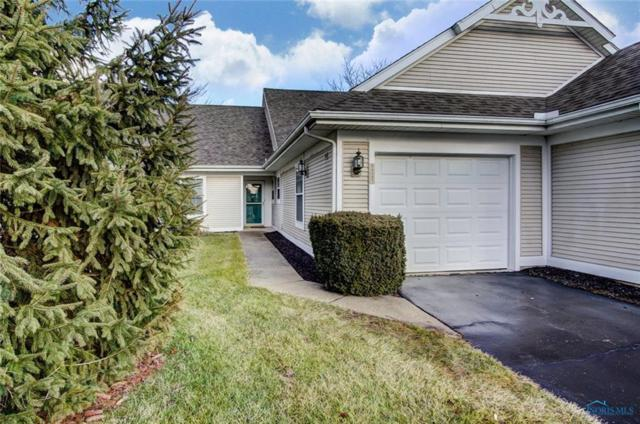 24527 Village, Grand Rapids, OH 43522 (MLS #6037306) :: RE/MAX Masters