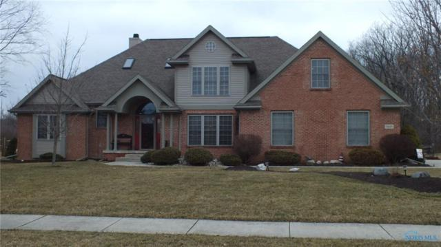 5443 Dry Creek, Northwood, OH 43619 (MLS #6037307) :: Key Realty