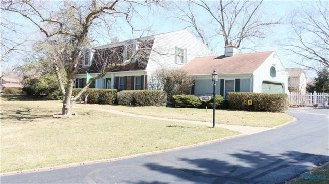 5457 Larchwood, Toledo, OH 43614 (MLS #6037341) :: Key Realty