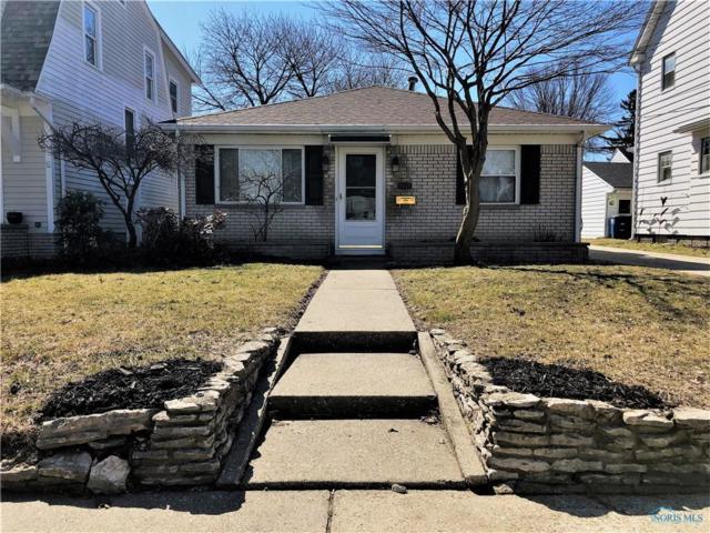 2535 Pershing, Toledo, OH 43613 (MLS #6037348) :: Key Realty