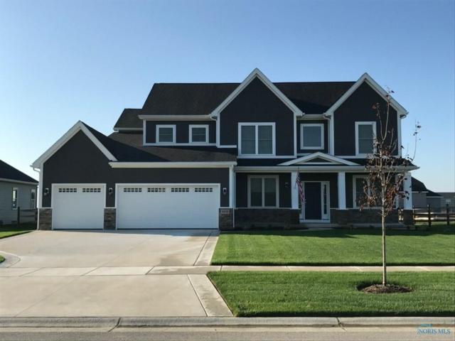 9575 Newbury, Whitehouse, OH 43571 (MLS #6037357) :: Key Realty