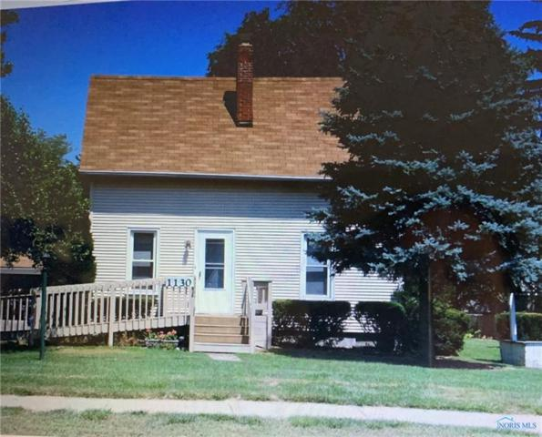 1130 Michigan, Maumee, OH 43537 (MLS #6037360) :: RE/MAX Masters