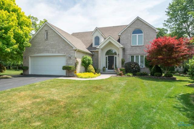 7511 Kings Hollow, Toledo, OH 43617 (MLS #6037361) :: RE/MAX Masters