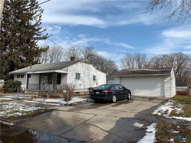 2251 Airline, Toledo, OH 43609 (MLS #6037394) :: Key Realty