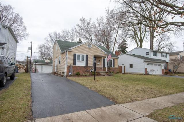 5131 Planet, Toledo, OH 43623 (MLS #6037414) :: Key Realty