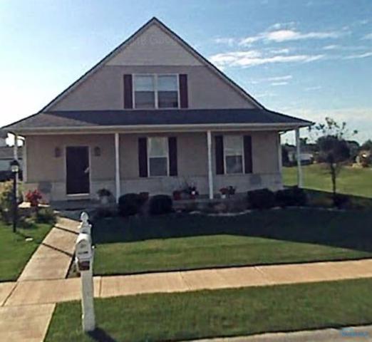 5673 Breezy Porch, Sylvania, OH 43560 (MLS #6037423) :: Key Realty
