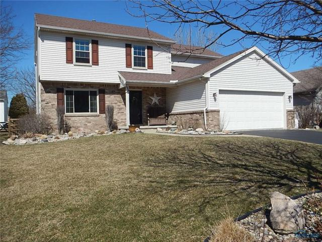 6904 Wild River, Holland, OH 43528 (MLS #6037490) :: Key Realty