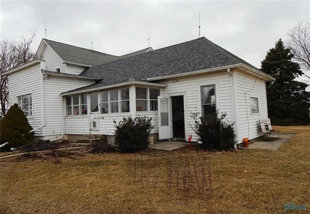 1386 County Road 10, Wauseon, OH 43567 (MLS #6037574) :: Key Realty