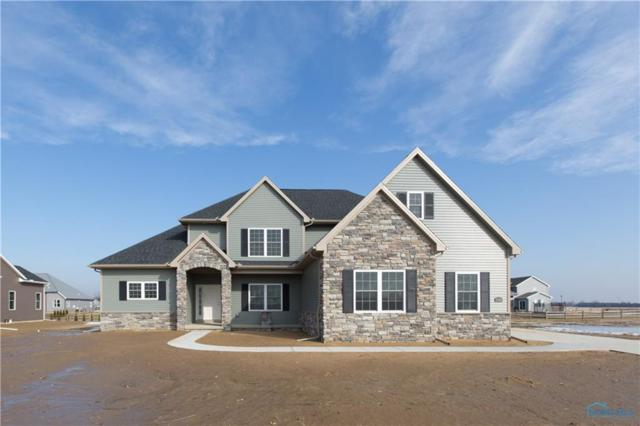 9542 Rockingham, Whitehouse, OH 43571 (MLS #6037594) :: RE/MAX Masters