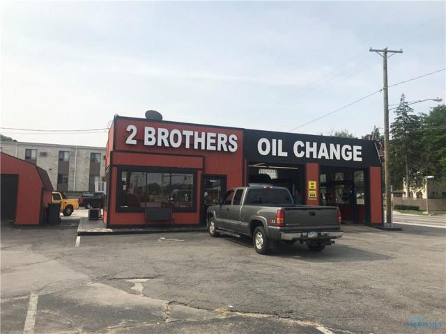 4936 Douglas, Toledo, OH 43613 (MLS #6037678) :: Key Realty