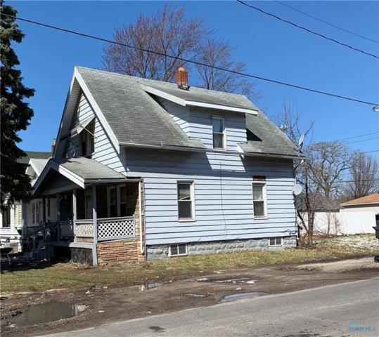 1327 Liberty, Toledo, OH 43605 (MLS #6037712) :: RE/MAX Masters
