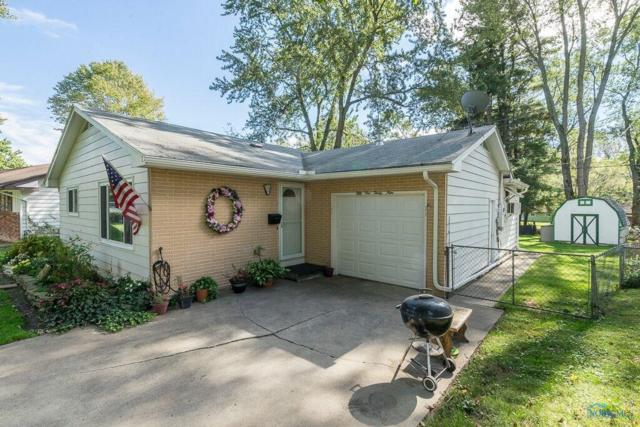 5139 Marybrook, Toledo, OH 43615 (MLS #6037715) :: Key Realty
