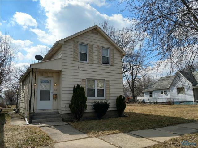 180 Everett, Toledo, OH 43608 (MLS #6037745) :: Key Realty