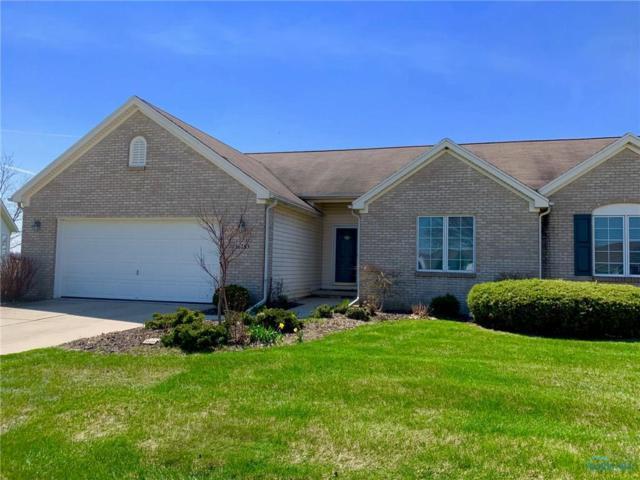 26283 W Wexford, Perrysburg, OH 43551 (MLS #6037749) :: Key Realty