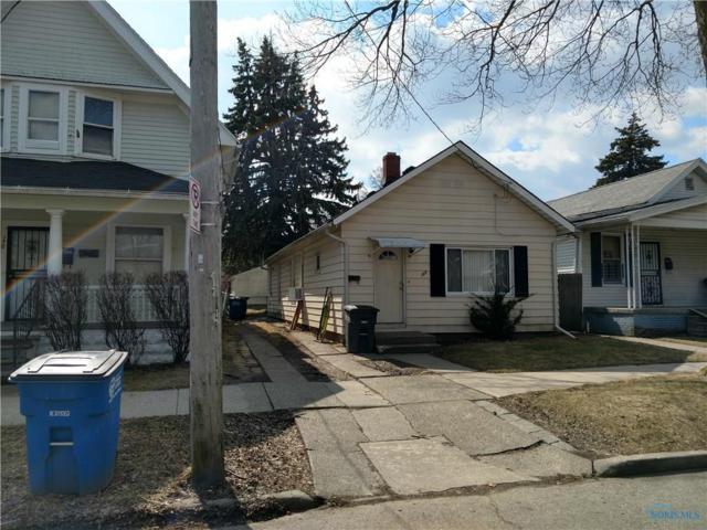 168 Mettler, Toledo, OH 43608 (MLS #6037764) :: RE/MAX Masters