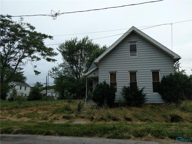 1135 Peck, Toledo, OH 43608 (MLS #6037779) :: RE/MAX Masters