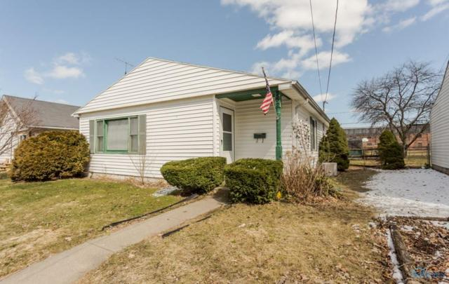 252 Osborne, Rossford, OH 43460 (MLS #6037796) :: RE/MAX Masters