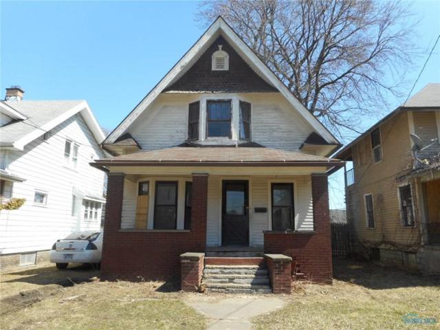 3824 Martha, Toledo, OH 43612 (MLS #6037798) :: Key Realty
