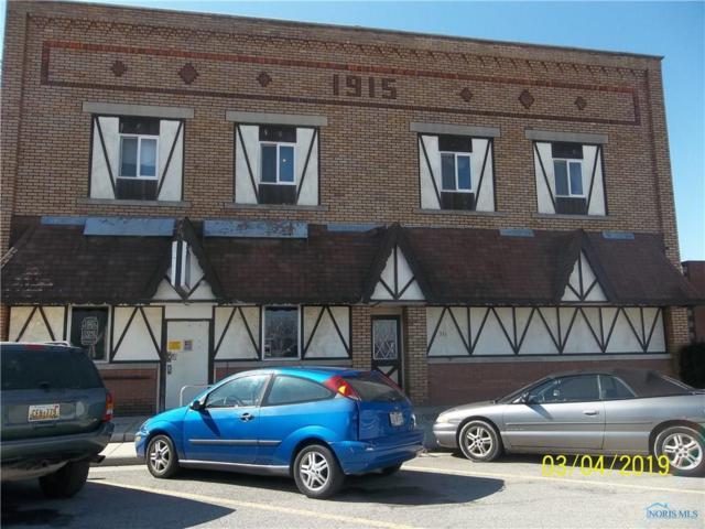 360 Randolph, Holgate, OH 43527 (MLS #6037836) :: RE/MAX Masters