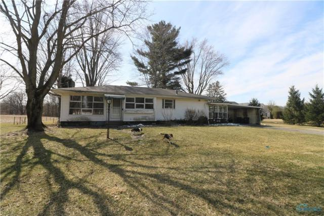 11341 Obee, Whitehouse, OH 43571 (MLS #6037839) :: Key Realty