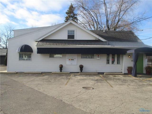 1209 Dixie, Rossford, OH 43460 (MLS #6037872) :: RE/MAX Masters