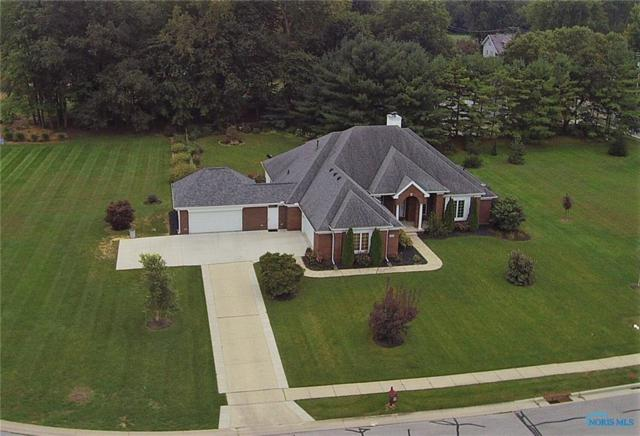 104 Westridge, Swanton, OH 43558 (MLS #6037882) :: Key Realty