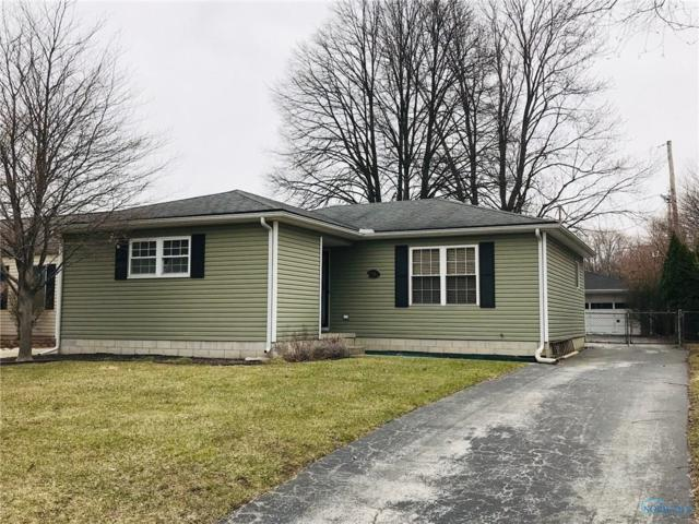 5102 Planet, Toledo, OH 43623 (MLS #6037883) :: Key Realty