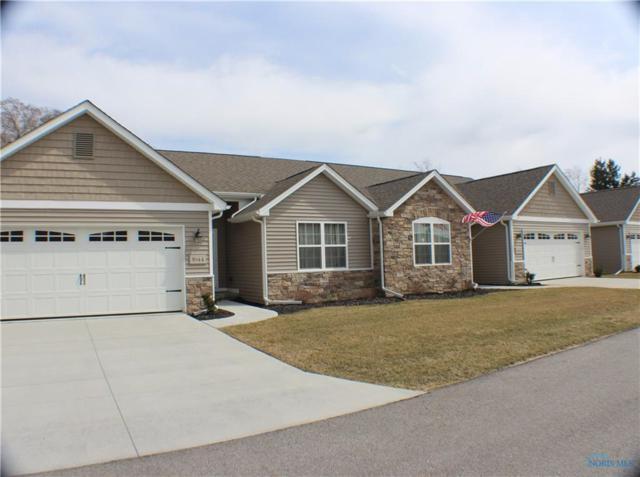 5944 Pine Tree, Sylvania, OH 43560 (MLS #6037884) :: Key Realty