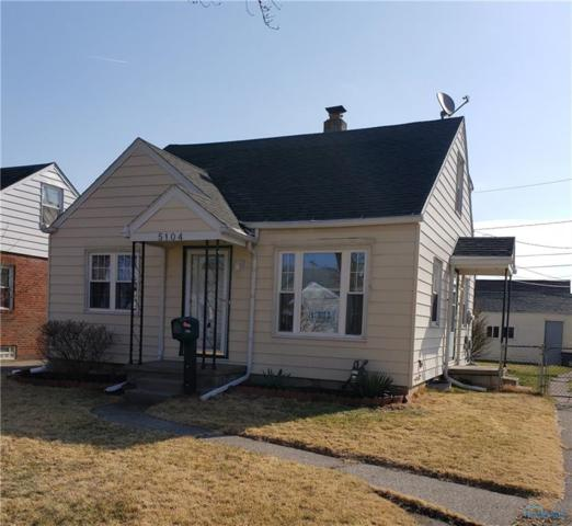 5104 Tappan, Toledo, OH 43612 (MLS #6037887) :: RE/MAX Masters