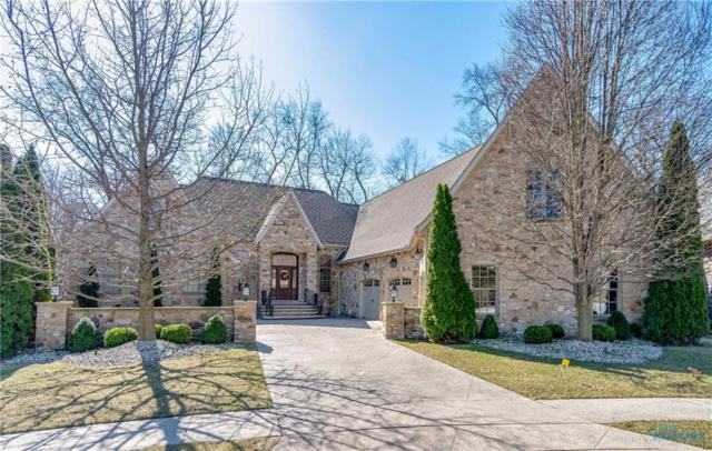 5921 Outpost, Sylvania, OH 43560 (MLS #6037906) :: RE/MAX Masters