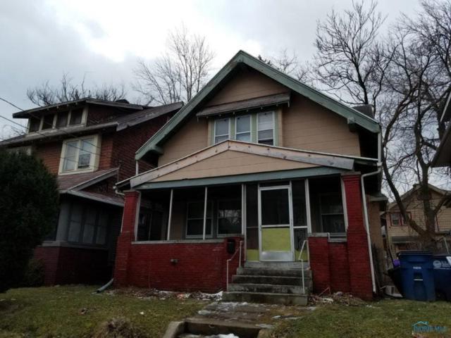 525 Arcadia, Toledo, OH 43610 (MLS #6037941) :: RE/MAX Masters
