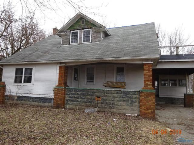 9742 County Rd N, Delta, OH 43515 (MLS #6037953) :: Key Realty