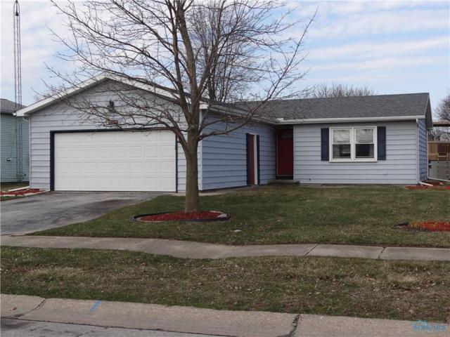 247 Chantilly Rue, Northwood, OH 43619 (MLS #6037957) :: Key Realty