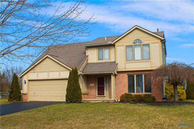 1282 Running Brook, Perrysburg, OH 43551 (MLS #6037960) :: Key Realty