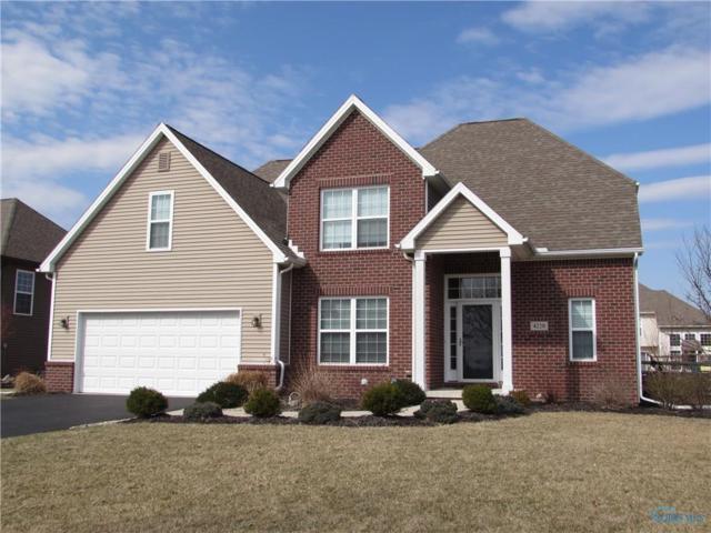 4220 Morgan, Perrysburg, OH 43551 (MLS #6037962) :: Key Realty