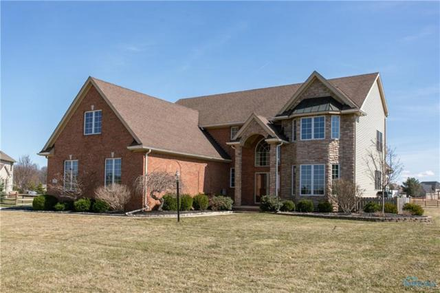 2799 Stonefence, Perrysburg, OH 43551 (MLS #6037968) :: RE/MAX Masters