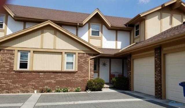 5658 Tibaron D, Toledo, OH 43615 (MLS #6037974) :: Key Realty