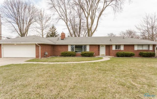 2577 Green Valley, Toledo, OH 43614 (MLS #6037992) :: Key Realty