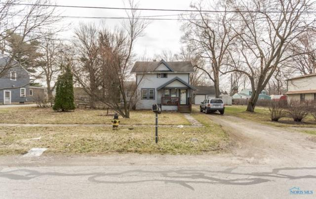 5935 Chaney, Toledo, OH 43615 (MLS #6037997) :: Key Realty