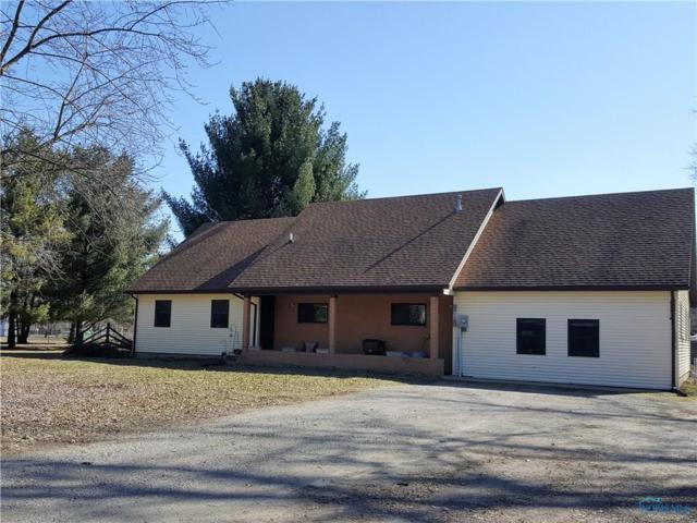 5759 Waterville Swanton, Swanton, OH 43558 (MLS #6038028) :: RE/MAX Masters
