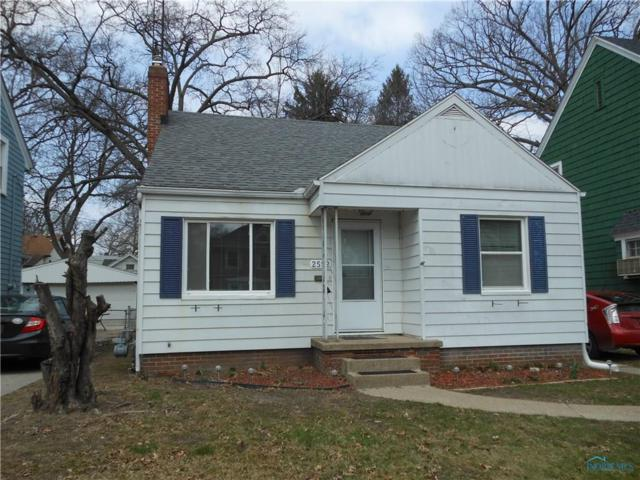 2552 Portsmouth, Toledo, OH 43613 (MLS #6038037) :: RE/MAX Masters