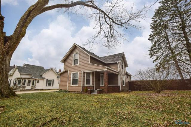 514 S Main, Swanton, OH 43558 (MLS #6038042) :: RE/MAX Masters