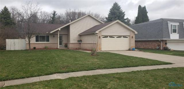 6632 Sue, Maumee, OH 43537 (MLS #6038047) :: Key Realty