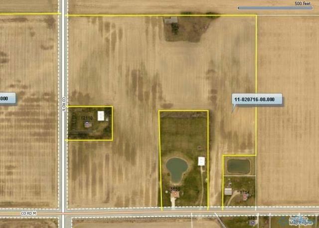 12110 County Road 6, Delta, OH 43515 (MLS #6038055) :: Key Realty