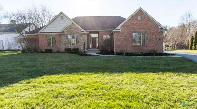 467 N River, Waterville, OH 43566 (MLS #6038060) :: RE/MAX Masters
