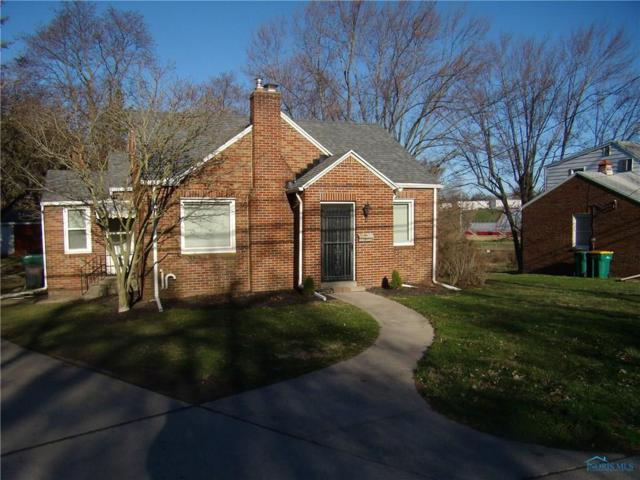 318 Glenwood, Rossford, OH 43460 (MLS #6038095) :: RE/MAX Masters
