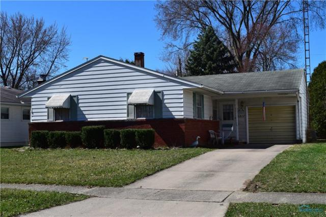 1217 Anderson, Maumee, OH 43537 (MLS #6038099) :: Key Realty