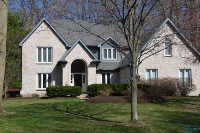 4548 Dovewood, Sylvania, OH 43560 (MLS #6038145) :: Key Realty
